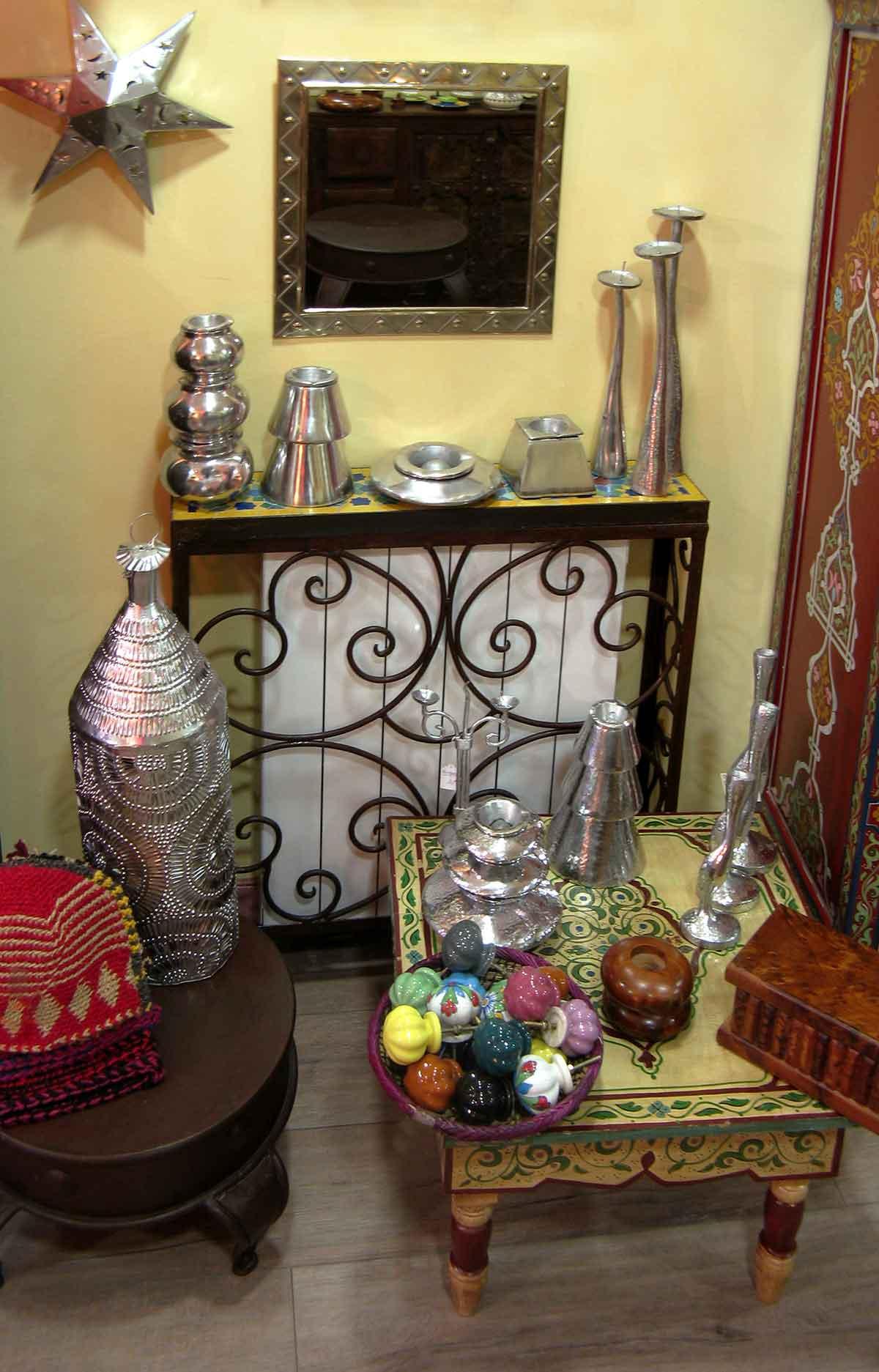 Art Marocain Artisanat Du Maroc La Fibule Besan 231 On